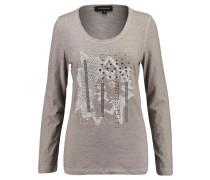 Damen Shirt Langarm Gr. XS