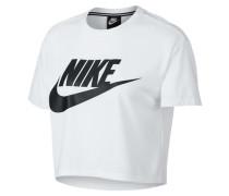 """Damen T-Shirt """"Essential Top"""", weiss"""