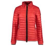 Damen Jacke Molecule Lady, Rot