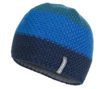 Mütze / Strickmütze Alyeska Beanie, marine