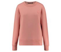 """Damen Sweatshirt """"Fairview Face"""", pink"""