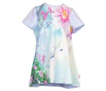 Mädchen Kleid, Mehrfarbig