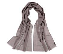 Damen Schal, taupe