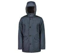 Herren Outdoor-Jacke mit Wattierung HalifaxM., Blau