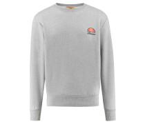 """Herren Sweatshirt """"Diveria"""", grau"""