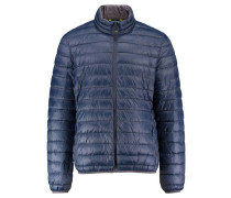 Herren Outdoor-Steppjacke Seattle, Blau