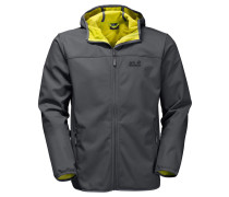 Herren Softshelljacke Northern Point