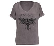 Damen T-Shirt verfügbar in Größe S