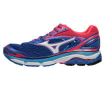 "Damen Laufschuhe ""Wave Inspire 13"" blau/weiß/pink, blau"