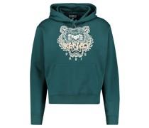 "Sweatshirt mit Kapuze ""Classic Tiger Hoodie"""