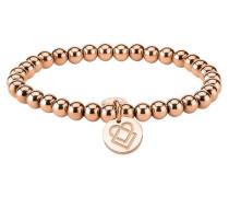 """Damen Armband """"Keeploving"""", rose"""