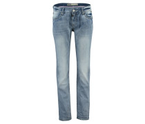 Damen Jeans NiniTZ Slim Fit