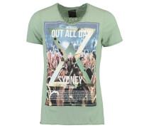 Herren T-Shirt verfügbar in Größe XS