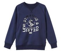 Jungen Sweatshirt Gr. 152
