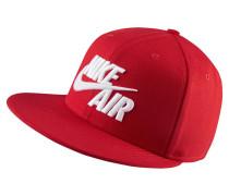 Herren Kappe Air True Snapback