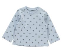 Mädchen Shirt Langarm Gr. 625056