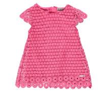Mädchen Baby Kleid, pink