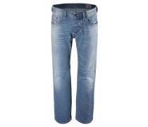 Herren Jeans Larkee 0850V Regular Straight Fit verfügbar in Größe 36/3234/3031/3232/3038/3434/3233/30