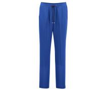 Damen Hose, Blau
