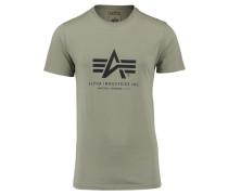 Herren T-Shirt Gr. XL