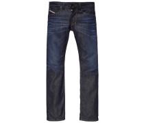 "Herren Straight Leg Jeans ""Larkee 806W"", darkblue"