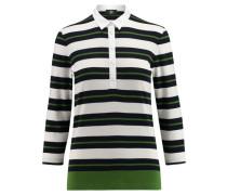 Damen T-Shirt Roxana Dreiviertelarm, Grün