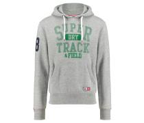 """Sweatshirt mit Kapuze """"Trackster Hood"""""""