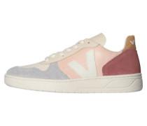 "Damen Sneakers ""V-10"", rose"