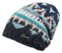 Damen Mütze Iris, Grau