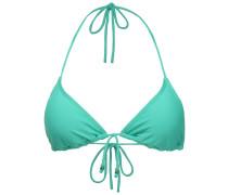 Damen Bikini Oberteil Triangle Padded Gr. 3840363442