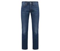 Herren Jeans 511 Slim Fit, Blau