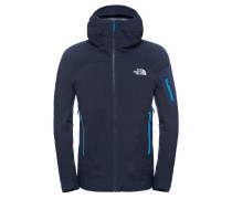 Herren Softshelljacke Steep Ice Jacket, Blau