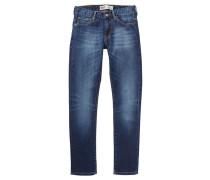 Jungen Jeans, Blau