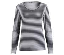 Damen Shirt Langarm Gr. 3642