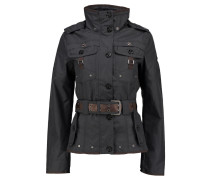 Damen Jacke Chocolate
