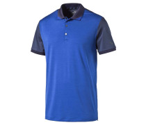 Herren Golfshirt / Poloshirt Tailored Rib Polo