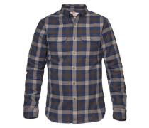 Herren Outdoor-Hemd / Flanellhemd Skog Shirt, Grün