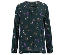 Damen Bluse, Grün
