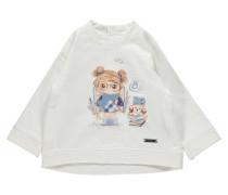 Mädchen Baby Sweatshirt Gr. 8074