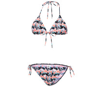 Damen Triangel Bikini verfügbar in Größe 40363842