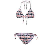 Damen Triangel Bikini Gr. 403842