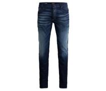"Herren Jeans ""Tim Original Jos"" Slim Fit, blue"