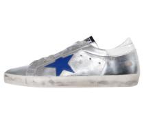 """Damen Sneakers """"Superstar"""", silber"""