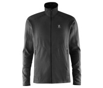 Herren Fleecejacke Tribe Jacket Men