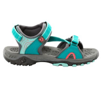 Girls Outdoor-Sandalen Lakewood