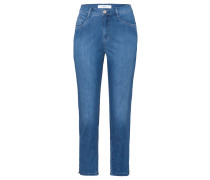 "Jeans Slim Fit verkürzt ""Style Mary"""