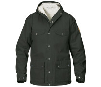 Herren Winterjacke / Outdoor-Jacke Greenland Winter jacket