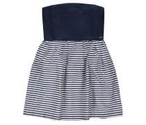 Mädchen Kleid, marine