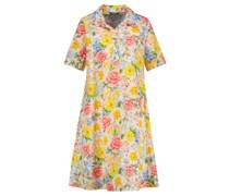 "Kleid ""Fantastic Flower"" Kurzarm"