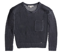 Damen Pullover Turnabout